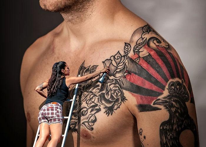 Remoción de tatuajes, una opción para los arrepentidos