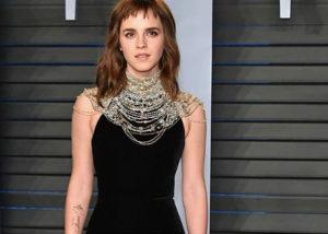 Que no te pase lo mismo que a Emma Watson: cómo borrarse un tatua